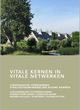 Cover vitale kernen in vitale netwerken in zuid holland cover 1543925823