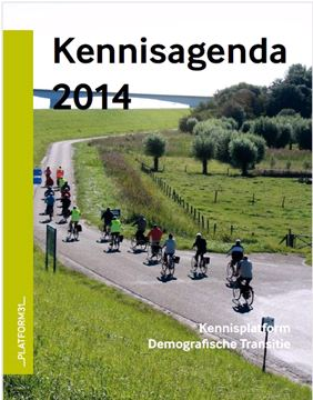Kennisagenda Bevolkingsdaling 2014