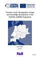 Demographic change and knowledge development in the central europe programme cover 1520874223